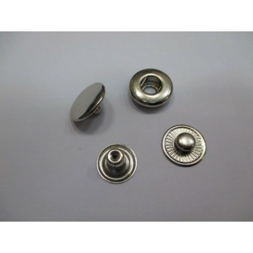 12,5mm vasalapú kesztyű patent